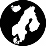 Scandinavia Norden Danske Norske Svenske